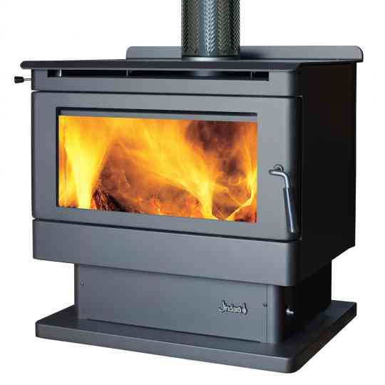 Jindara Hammersly Freestanding Wood Heater
