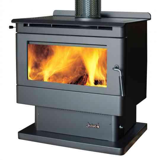 Jindara Kimberley Freestanding Wood Heater
