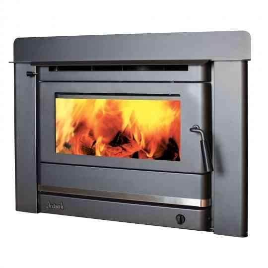 Jindara Kimberley Inbuilt Wood Heater