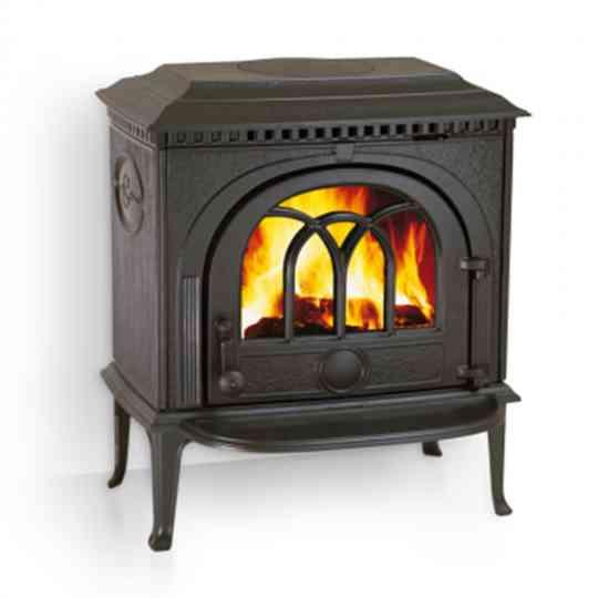 Jotul 8TD Freestanding Wood Heater