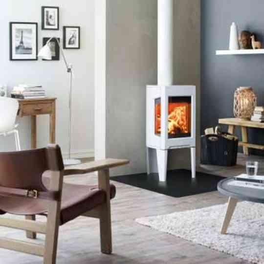 Jotul F163 Freestanding Wood Heater