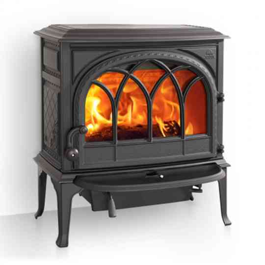 Jotul F400 Freestanding Wood Heater