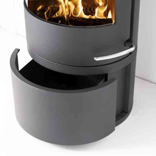 Morso 7600 Series Freestanding Wood Heater