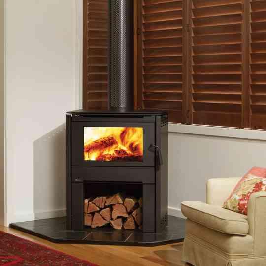 Regency Alterra Freestanding Wood Heater