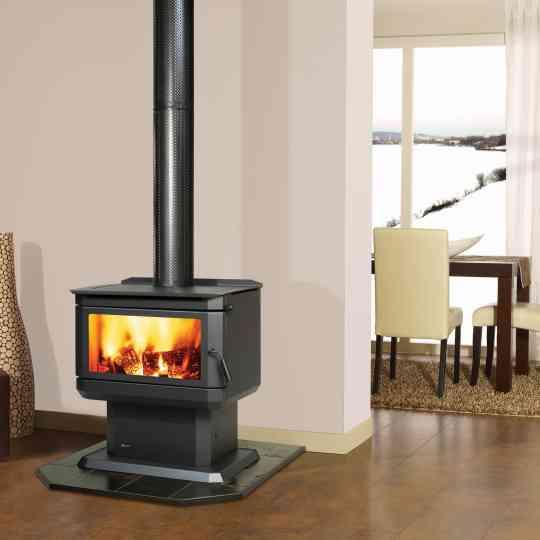 Regency Gosford Freestanding Wood Heater