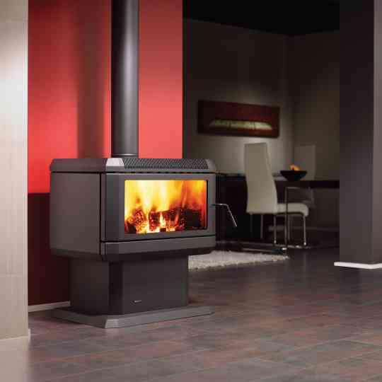 Regency Hume Freestanding Wood Heater
