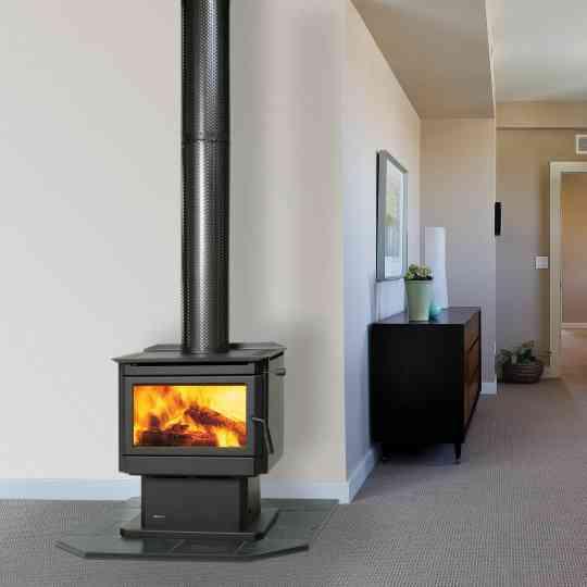 Regency Renmark Freestanding Wood Heater