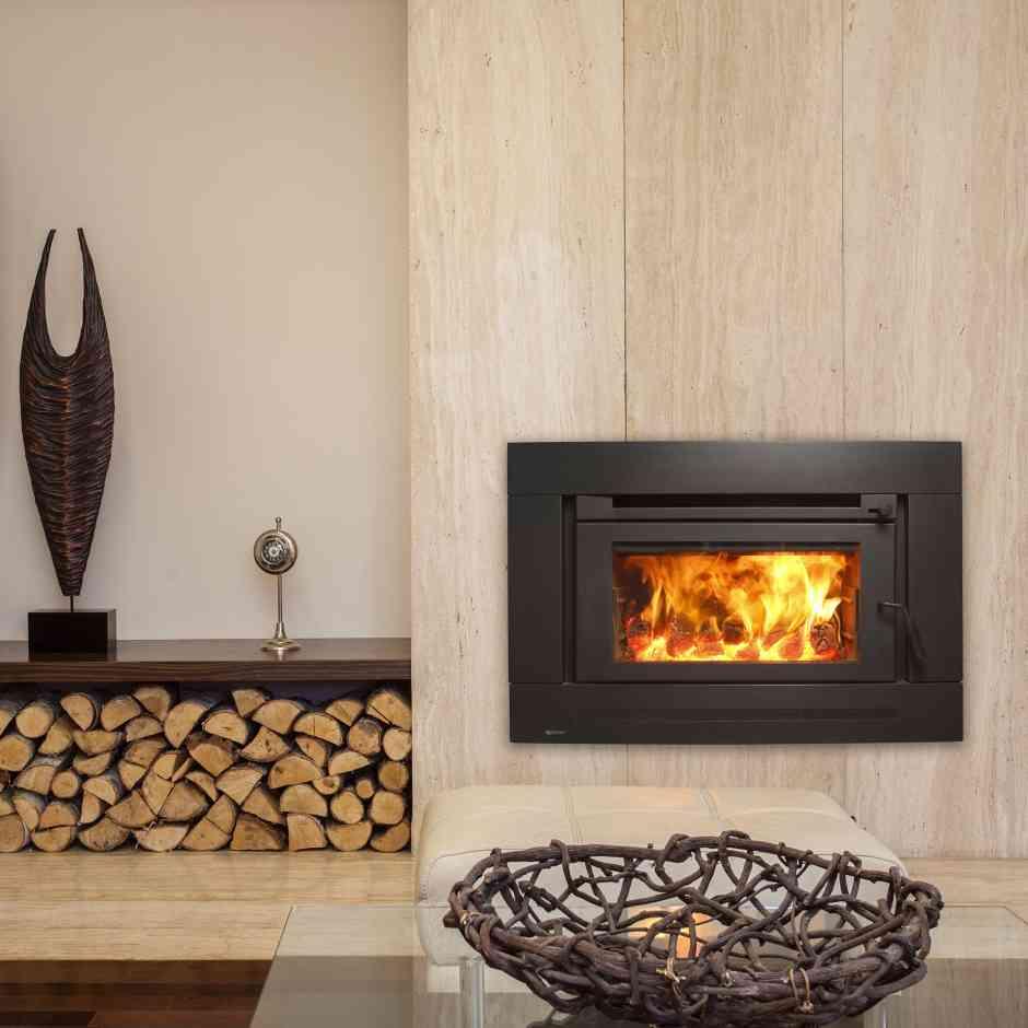 Regency Berwick Inbuilt Wood Heater
