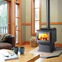 Regency Kingston Freestanding Wood Heater