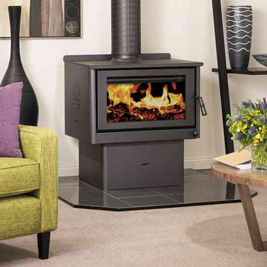 Coonara Settler C600 Freestanding Wood Heater