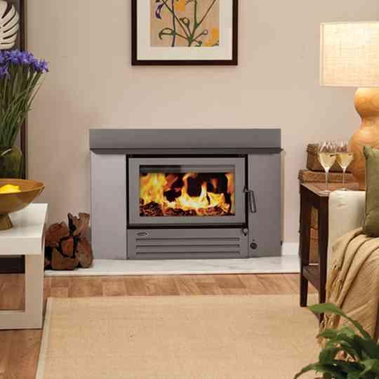 Coonara Settler I600 Inbuilt Wood Heater