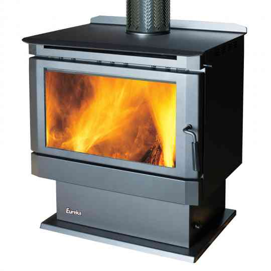 Eureka Garnet Freestanding Wood Heater