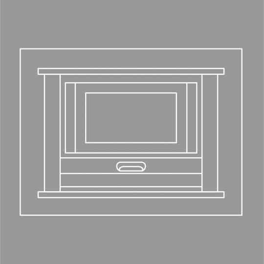 Generic Heater Illustration Inbuilt