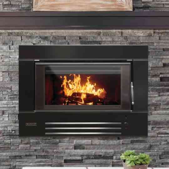 Heatcharm I500 Series 8 Inbuilt Wood Heater