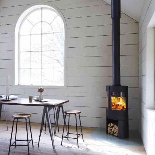 Morso 6600 Series Freestanding Wood Heater
