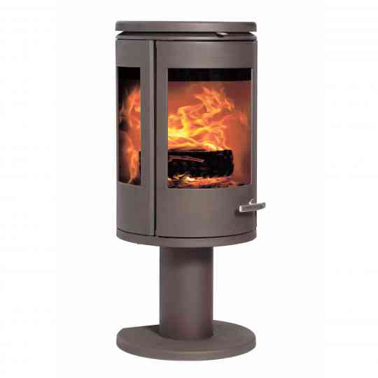 Morso 7948 Series Freestanding Wood Heater