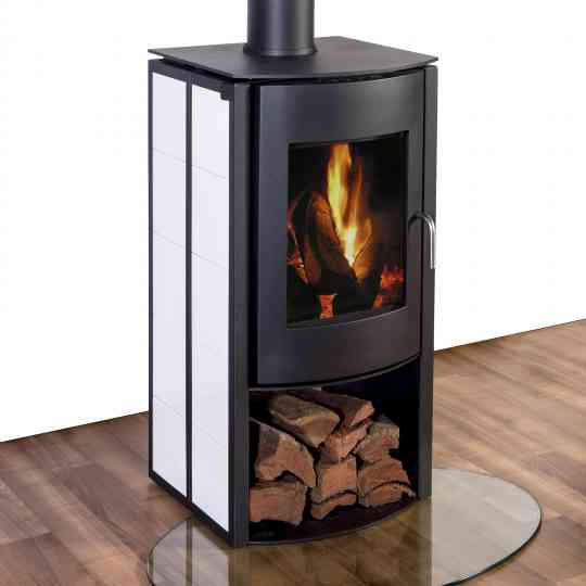 Nectre N60 Freestanding Wood Heater