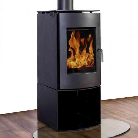 Nectre N60 Freestanding Wood Heater