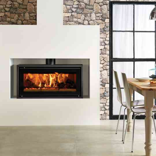 Stovax Riva Studio 2 Freestanding Wood Heater